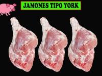 JAMONES TIPO YORK