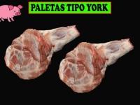 PALETAS TIPO YORK