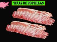 TIRAS DE COSTILLAS