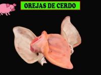 OREJAS DE CERDO