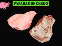 PAPADAS DE CERDO