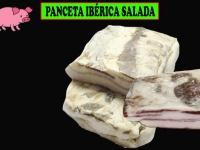 PANCETA SALADA