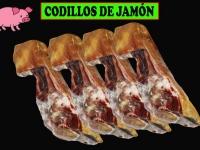 CODILLOS CURADOS