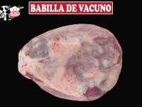 BABILLA DE VACUNO