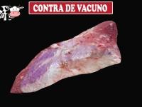 CONTRA DE VACUNO