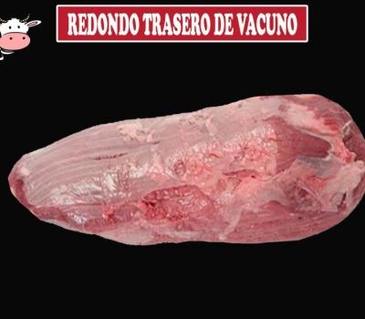 REDONDO TRASERO VACUNO