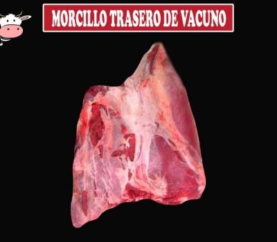 MORCILLO TRASERO