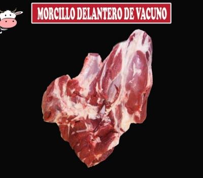 MORCILLO DELANTERO VACUNO