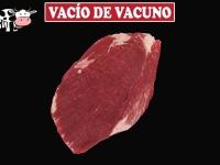 VACÍO DE VACUNO
