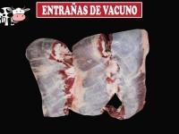 ENTRAÑAS DE VACUNO