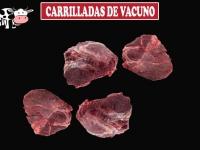 CARRILLADAS DE VACUNO