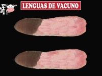 LENGUAS DE VACUNO