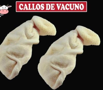 CALLOS DE VACUNO