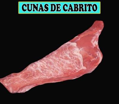CUNAS DE CABRITO