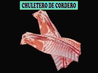 CHULETERO DE CORDERO
