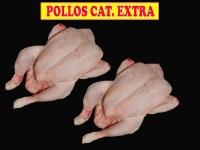 POLLO EXTRA +2KG.