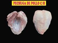 PECHUGAS DE POLLO C/H