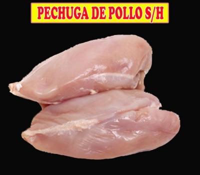PCHUGAS DE POLLO S/H