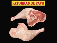 PATORRAS DE PAVO