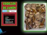 CODILLOS DE JAMÓN