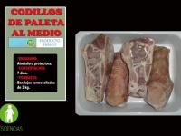 CODILLOS PALETA