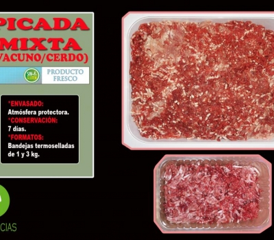 PICADA VAC/CER