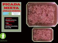 PICADA POLLO/CERDO