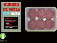 BURGER POLLO