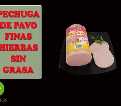 PECHUGA PAVO F.H.