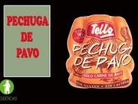 PECHUGA PAVO