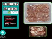 CADERITAS DE CERDO