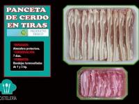 PANCETA EN TIRAS