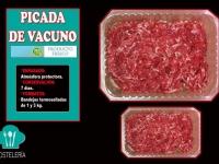 PICADA DE VACUNO
