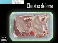 CHULETAS DE LOMO