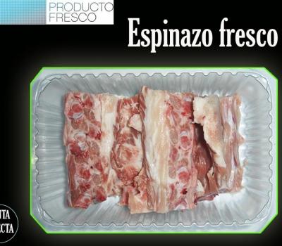 ESPINAZO FRESCO