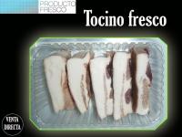 TOCINO FRESCO
