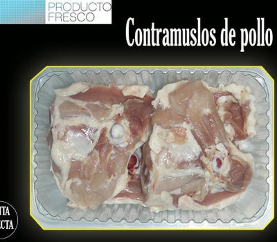 CONTRAS DE POLLO