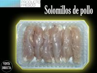 SOLOMILLITO POLLO
