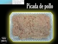 PICADA DE POLLO
