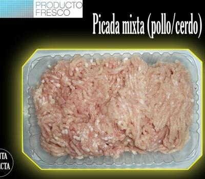 PICADA MIXTA P/C