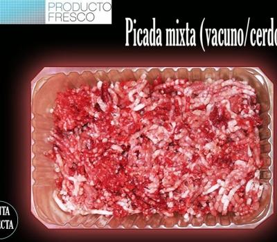 PICADA MIXTA V/C