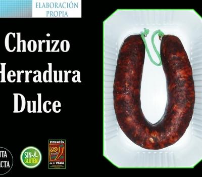 CHORIZO H. DULCE