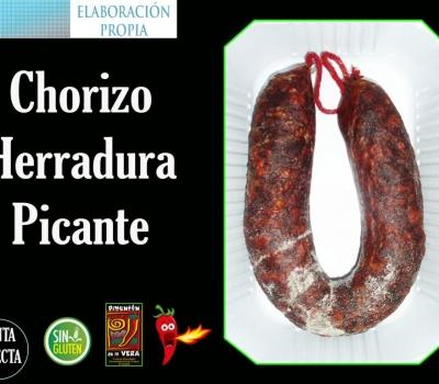 CHORIZO H. PICANTE