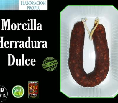 MORCILLA H. DULCE