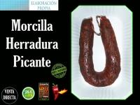 MORCILLA H. PICANTE