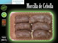 MORCILLA DE CEBOLLA