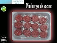 MINIBURGER VACUNO
