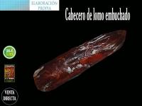 CABECERO EMBUCHADO