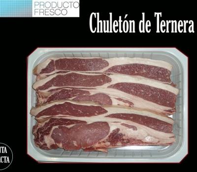 CHULETÓN DE TERNERA