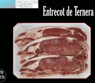 ENTRECOT DE TERNERA
